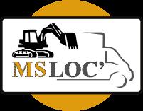 Logo MSLoc
