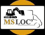 MS Loc, location de matériel de chantier